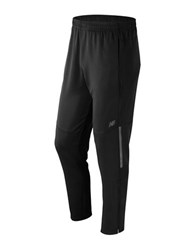New Balance Gazelle Athletic Pants Black