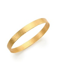 Stephanie Kantis Sizer Bangle Bracelet Gold