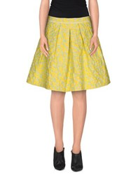 Tara Jarmon Skirts Knee Length Skirts Women