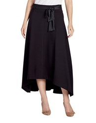 Jag Meredith Pull On Skirt Black