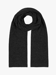 Fenn Wright Manson Quincy Scarf Charcoal