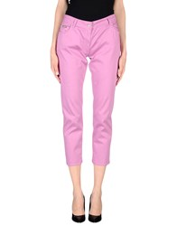 Ean 13 Trousers Casual Trousers Women Lilac