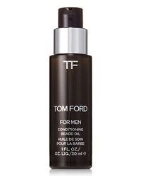 Tom Ford Conditioning Beard Oil Oud Wood 1.0 Oz.