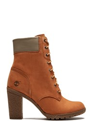 Timberland Glancy 6 Inch Boots Brown