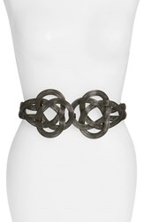 Women's Raina Mesh Stretch Belt