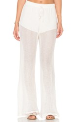 Lamade Ollie Flare Pant Beige