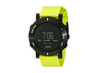 Suunto Core Crush Lime Watches Green