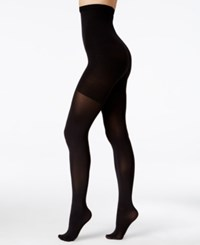 Spanx High Waisted Tights Black