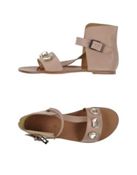 Tatoosh Sandals Skin Color