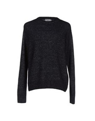Closed Sweaters Steel Grey