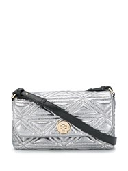 Emporio Armani Quilted Shoulder Bag 60