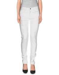 Hope Trousers Casual Trousers Women White