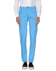 Myths Casual Pants Azure
