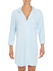 Roudelain Team Bride Sleep Shirt Natural
