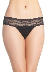 B.Tempt'd Women's By Wacoal 'B.Adorable' Hipster Bikini Briefs Night