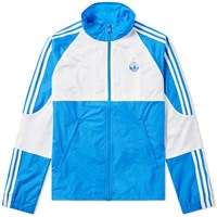 Adidas Consortium X Oyster Track Top Blue