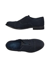 Keep Loafers Dark Blue