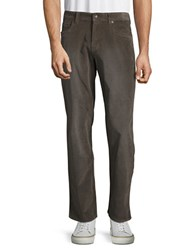 Tommy Bahama Flat Front Corduroy Pants Clove