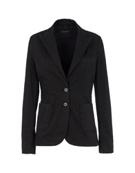 Basicon Suits And Jackets Blazers Women Black