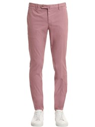 Gta 17Cm Slim Light Cotton Gabardine Pants