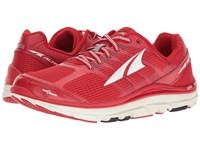 Altra Footwear Provision 3 Red Men's Running Shoes