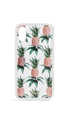 Sonix Pink Pineapple Iphone X Case
