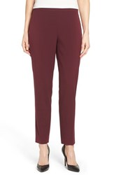 Chaus Women's 'Courtney' Side Zip Ankle Pants