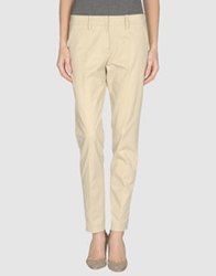 Dinou By Joaquim Jofre' Casual Pants Pastel Blue