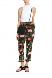 Erdem Guilia Pj Trouser Green
