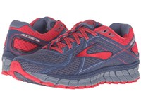 Brooks Adrenaline Asr 13 Crown Blue Teaberry Stonewash Women's Running Shoes