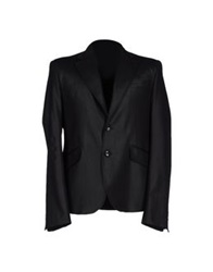 Xagon Man Blazers Black
