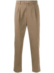 Dell'oglio Straight Leg Trousers 60