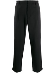 Theory Page Cropped Trousers 60