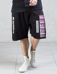 Blood Brother Alakr Shorts