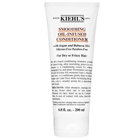 Kiehl's Smoothing Oil Infused Conditioner 200Ml