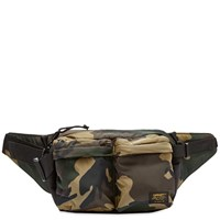 Carhartt Military Hip Bag Green