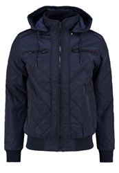 Your Turn Light Jacket Dark Blue