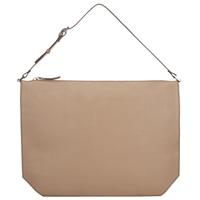 Collection By John Lewis Ashlynn Large Leather Shoulder Bag Multi