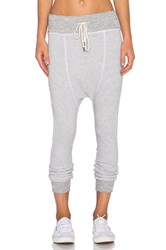 The Great The Gym Pant Gray