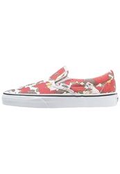Vans Classic Slipons True White Multicoloured