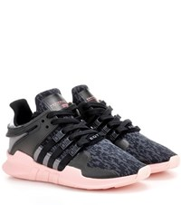 Adidas Equipment Support Sneakers Black