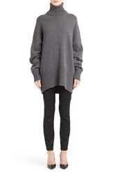 Women's Dolce And Gabbana Cashmere Turtleneck Sweater