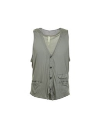 Alice San Diego Vests Military Green