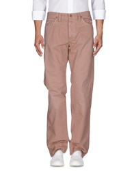 Jaggy Jeans Pastel Pink