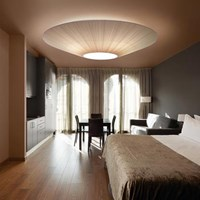 Bover Siam 200 Ceiling Light
