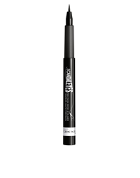 Rimmel London Scandaleyes Micro Liner 1.1Ml Black