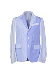 Wooster Lardini Suits And Jackets Blazers