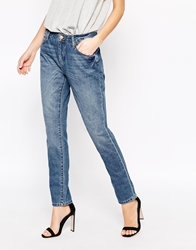 Just Female Passion Jeans Blue