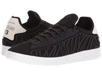 Yohji Yamamoto Adidas Y 3 By Shishu Stan Core Black Core Black Undyed Y3 Athletic Shoes