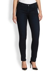 James Jeans Plus Size High Rise Legging Jeans Bombshell